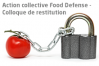 Colloque Food Defense